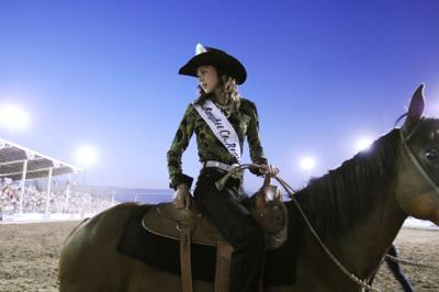 Owyhee County Fair 2020.Owyhee County Crowns Rodeo Queen Local News Idahopress Com