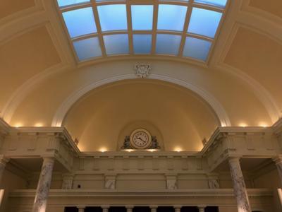 JFAC ceiling generic 2-7-20