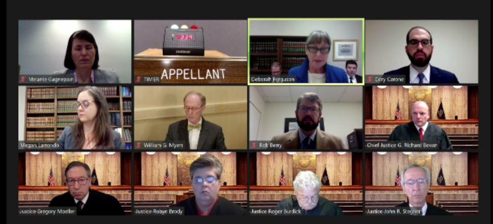 Ida Supreme Court 6-29