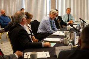 Nampa meets with EPA administrator in hopes of reducing wastewater upgrade costs