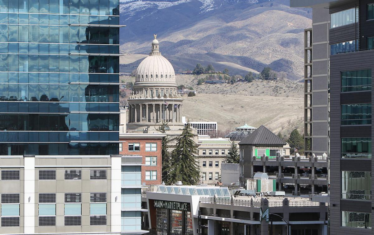 Downtown Boise (copy)