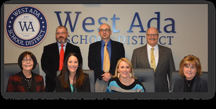 West Ada trustees