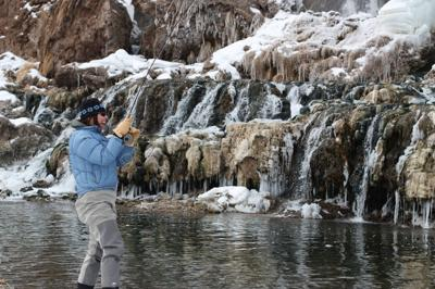 Anglers: don't overlook whitefish in Idaho