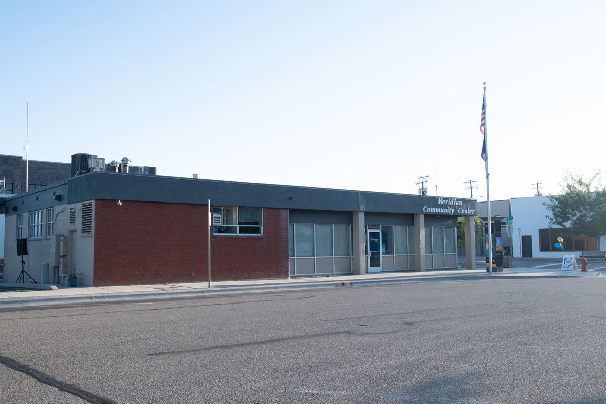 Meridian Community Center