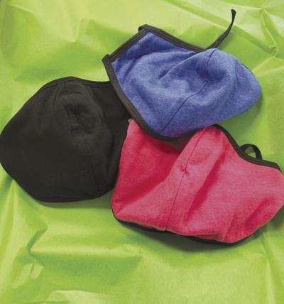 Find: Face Masks