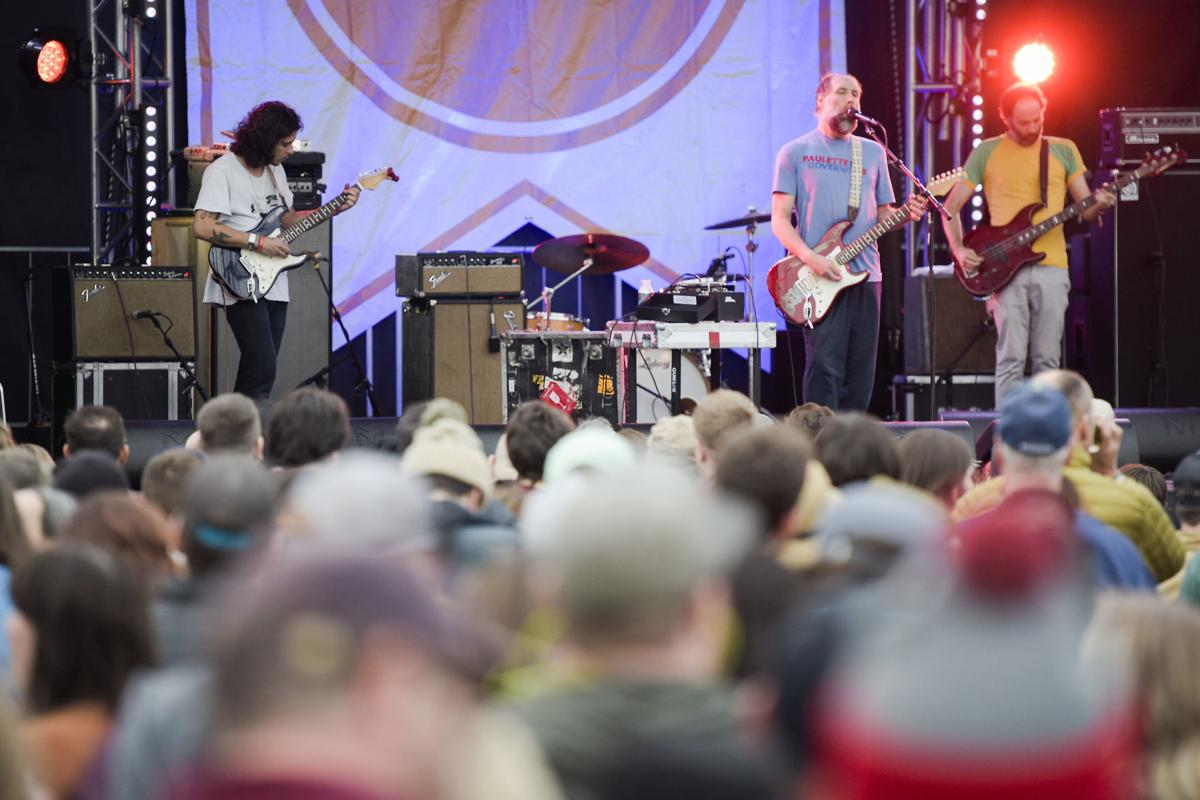 Treefort goes full speed ahead, with safety in mind
