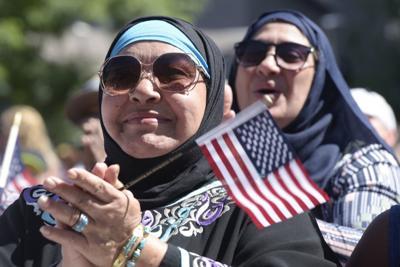 Citizenship Ceremony (copy)
