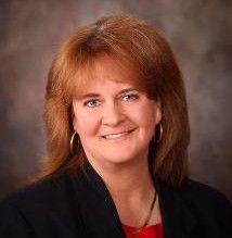 Rep. Barbara Ehardt