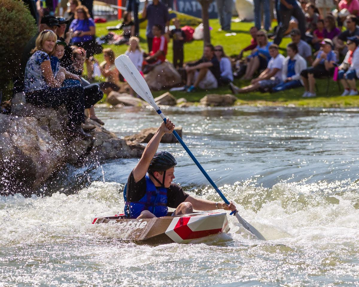 Indian Creek Festival 2014