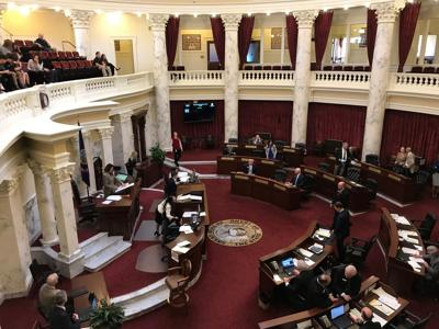 Senate 3-21-19