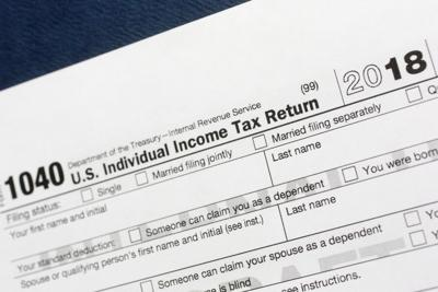 Man sentenced for filing false income tax returns at