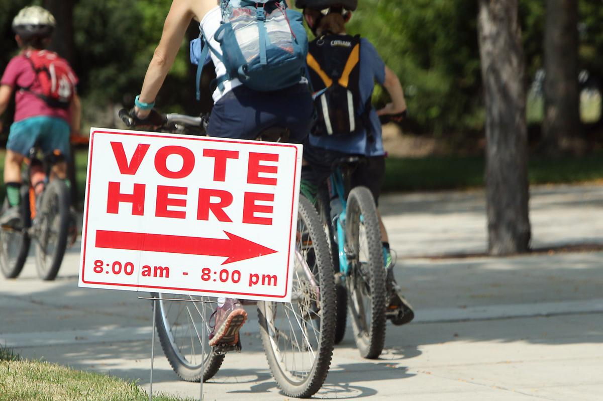 Over 2K Ada mailers list wrong polling place address