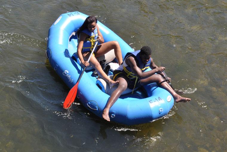 Floating Season
