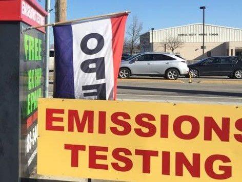 Emission testing generic