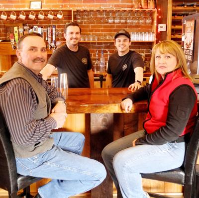 """Cowboys Chophouse up for """"Indie"""" Award"""