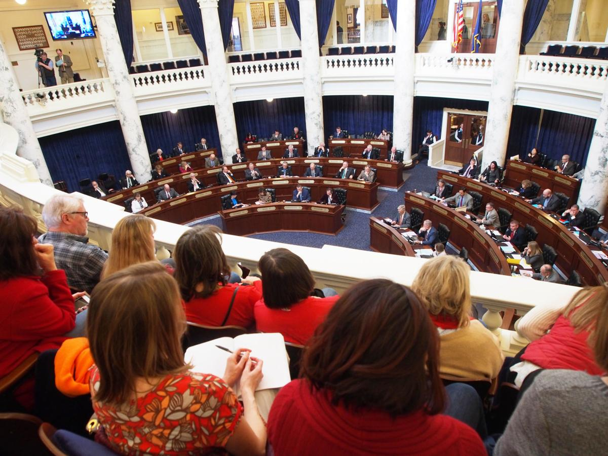 Guns & America Moms Demand Action