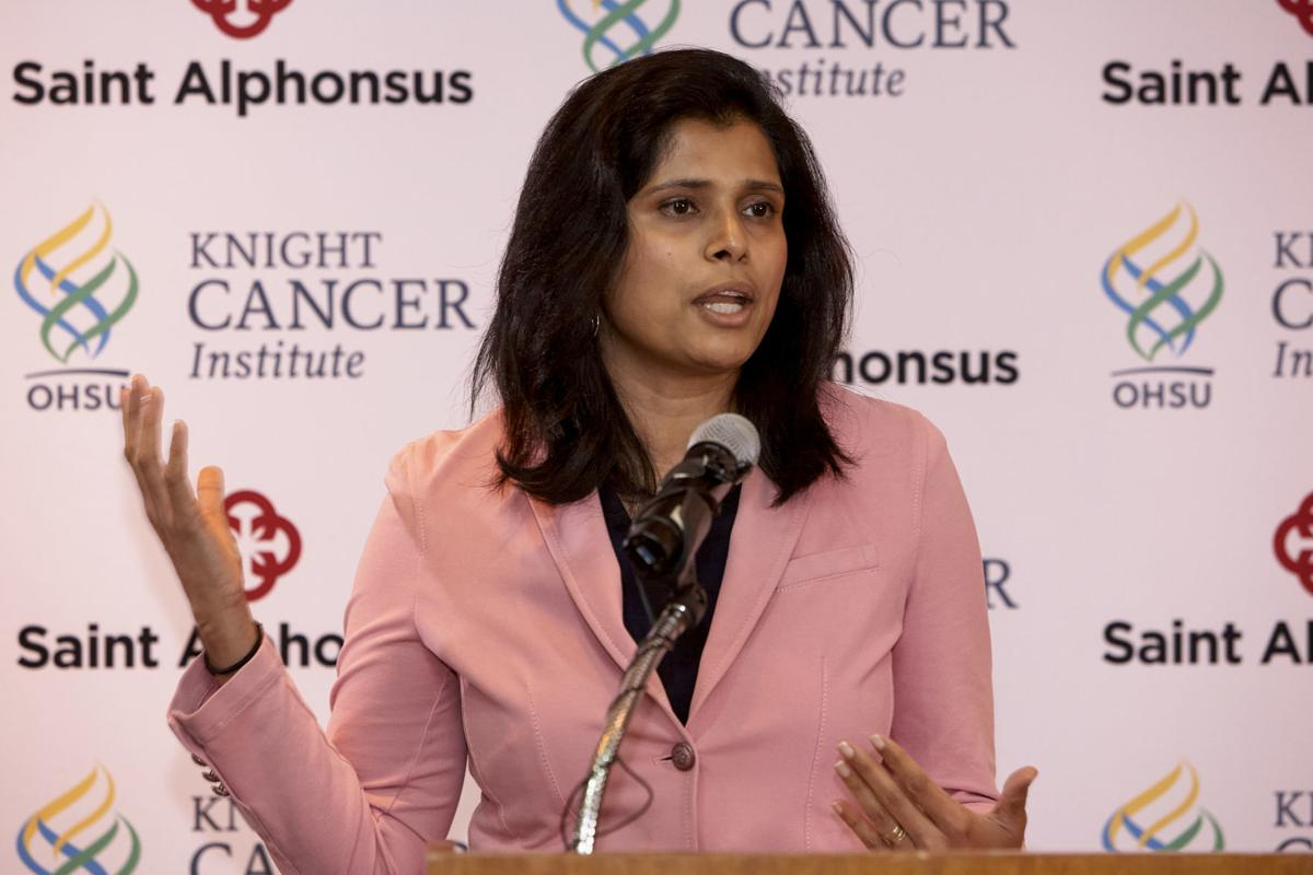 New collaboration aims to provide enhanced cancer care in Idaho, eastern Oregon
