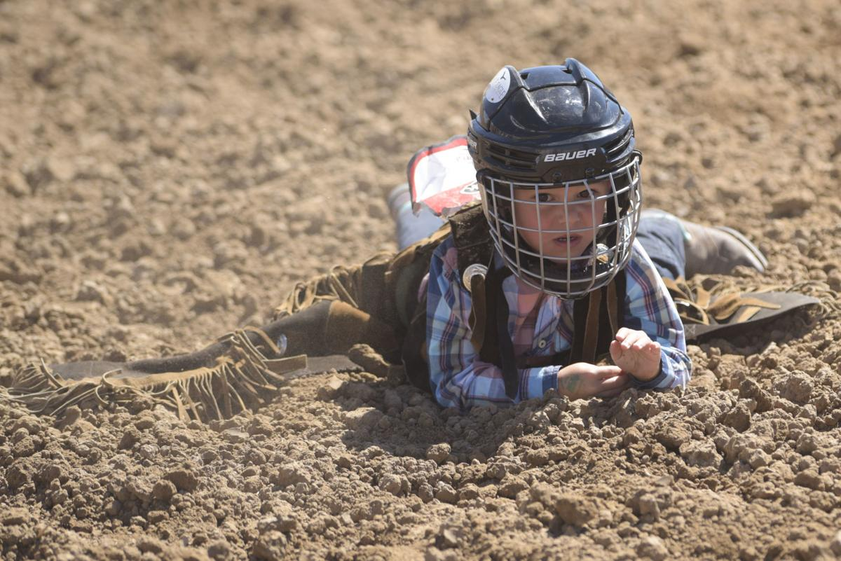 Meridian Lions Rodeo