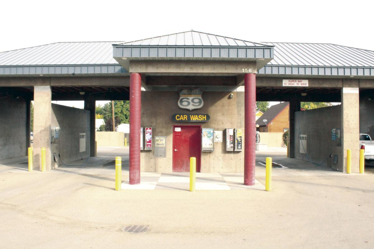 Auto Repair Shop Given Green-light To Replace Car Wash