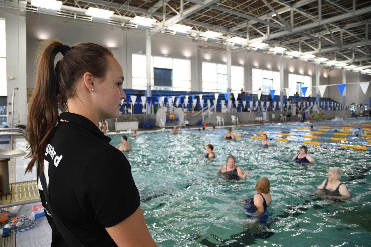 Pools Coming To South Meridian Ymca Planning Construction Idahopress Com