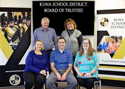 Kuna School Board