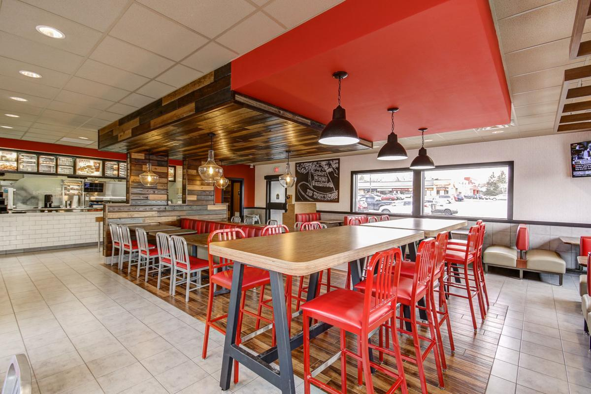 Arby's | Featured
