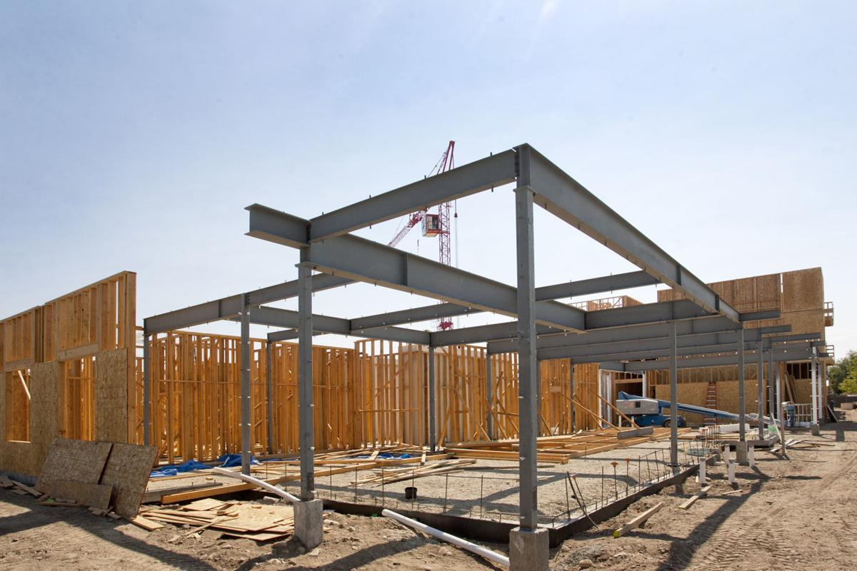 134-unit West End affordable housing development to open