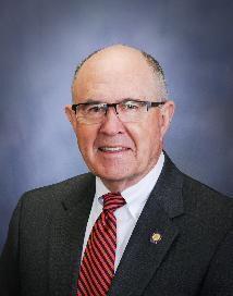 Sen. Chuck Winder