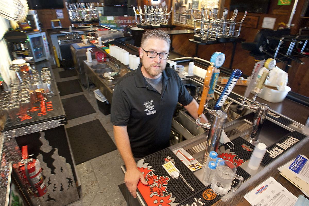 Ada County bar owners struggle with closure, some reopen as 'restaurants'