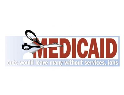 Medicaid Cuts Would Leave Many Without Services Jobs Complete