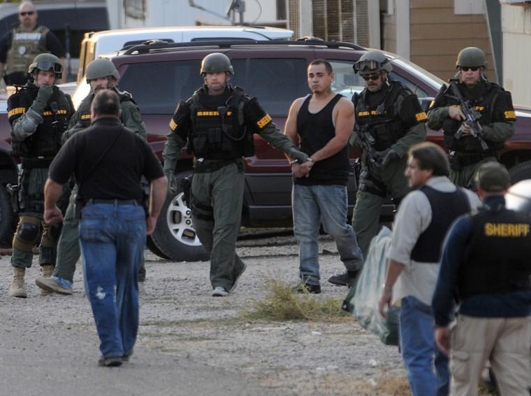 News Idahopress Police com Standoff In Parma