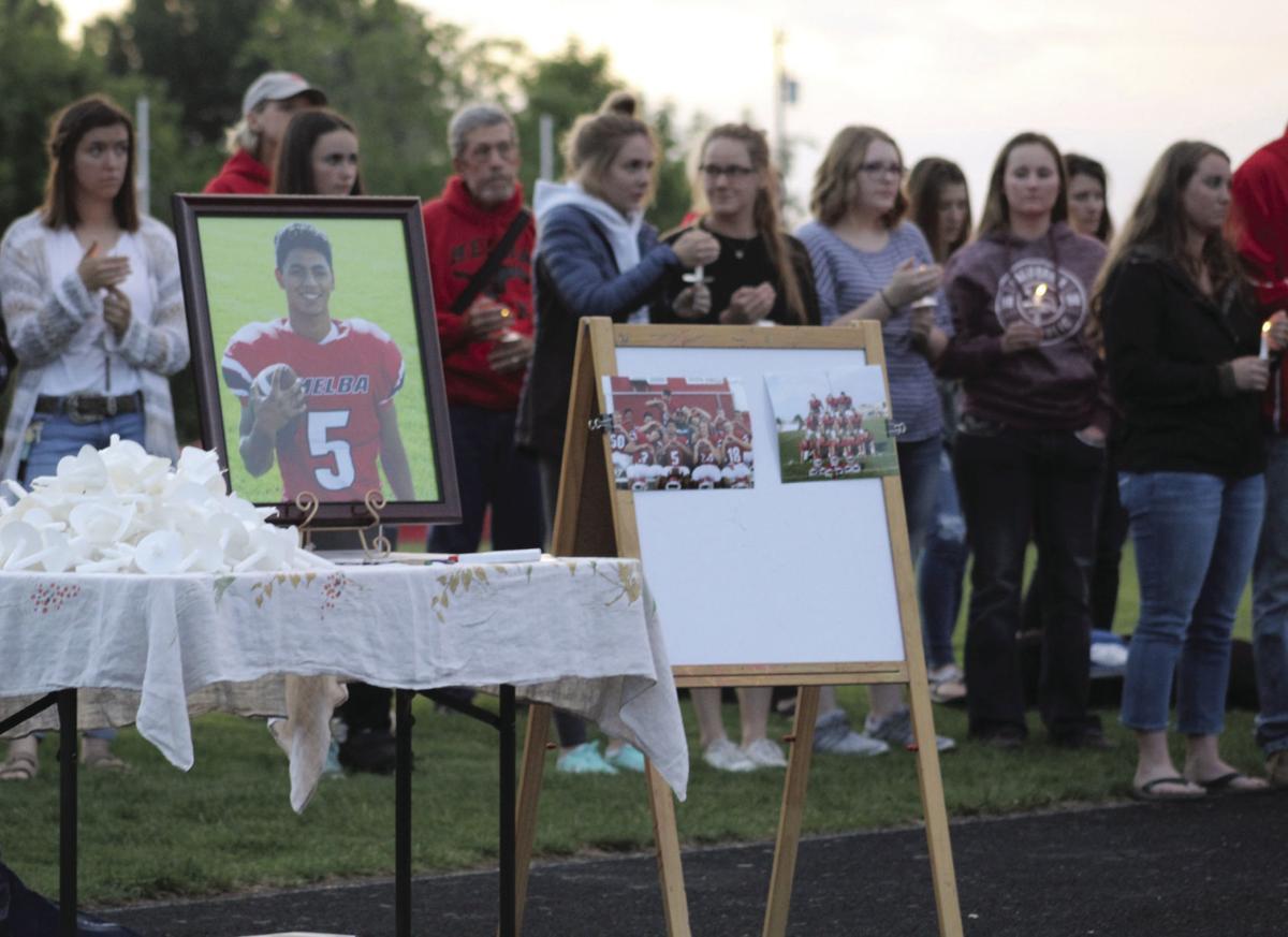 Remembering Brian Reyes