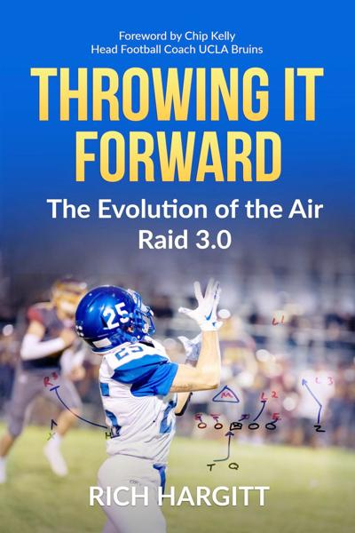 Huskie football appears on new book offering