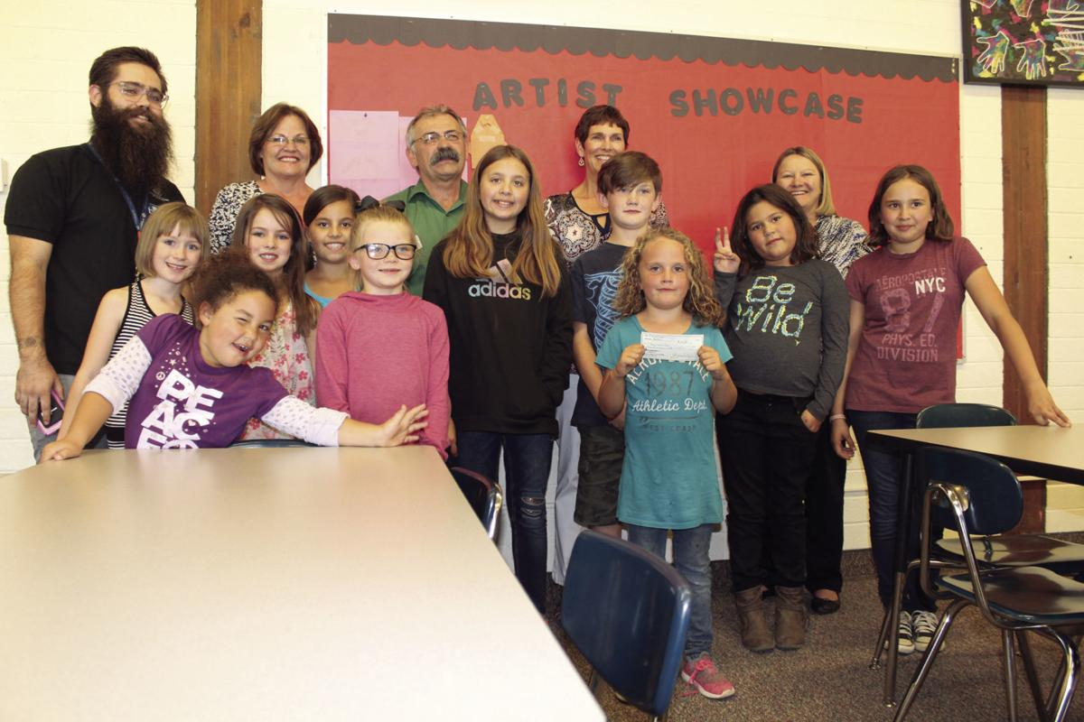 Kuna Boys and Girls Club receives $1,000 donation from local Albertsons