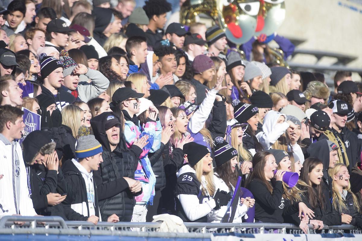 Rocky Mountain vs Highland Football