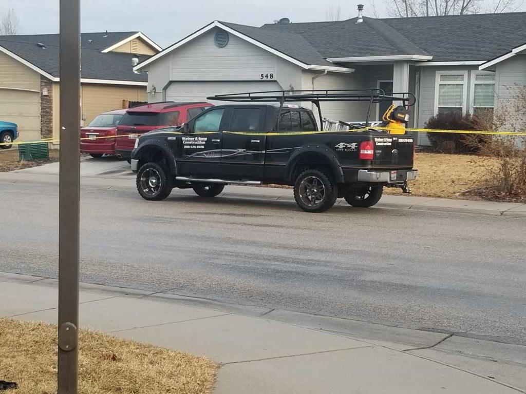 UPDATE: Attorneys identify victim of Tuesday's suspected
