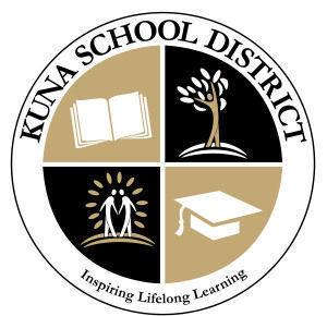 Kuna Joint School District logo