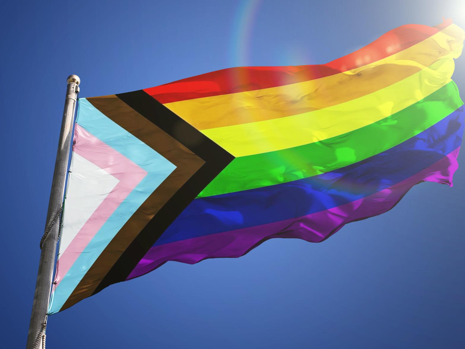 Boise Pride Goes Virtual: With a new theme and a new flag to celebrate |  Culture | idahopress.com