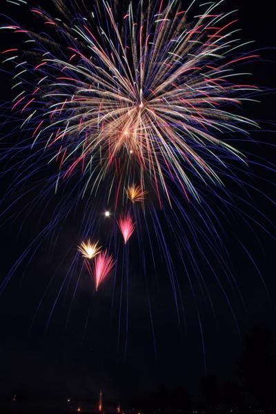 Fourth reader photos, fireworks (copy)