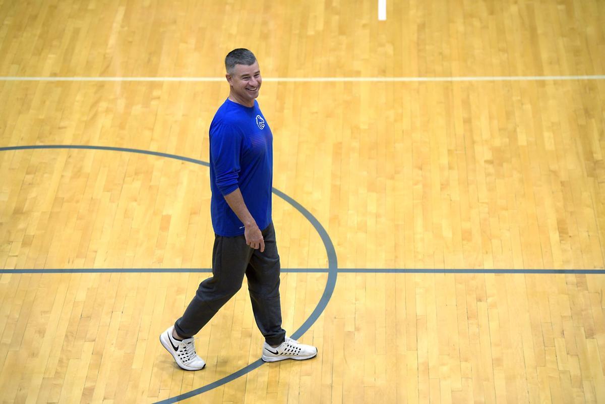 Boise State Basketball