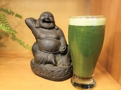 Boise Drinks: Snake River Tea Debuts Idaho's First Nitro Matcha