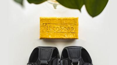 Because International Eco-Soap Bank