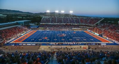 Broncos Add Two More Friday Night Games To 2018 Football Schedule
