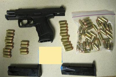 24 guns found in carry-on bags at Idaho airports, TSA officials say