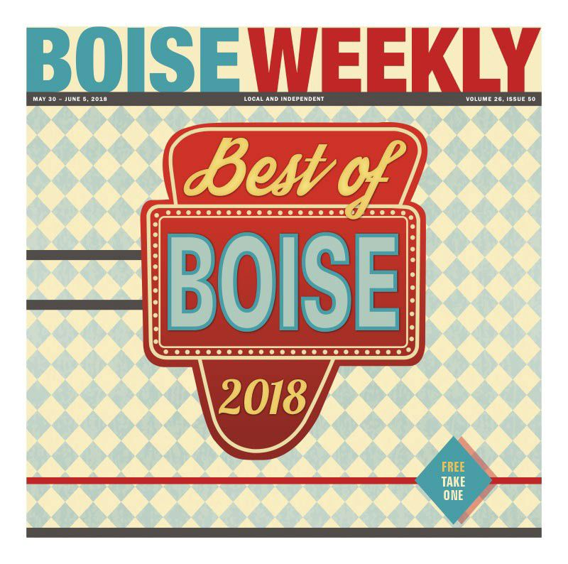Best of Boise 2018
