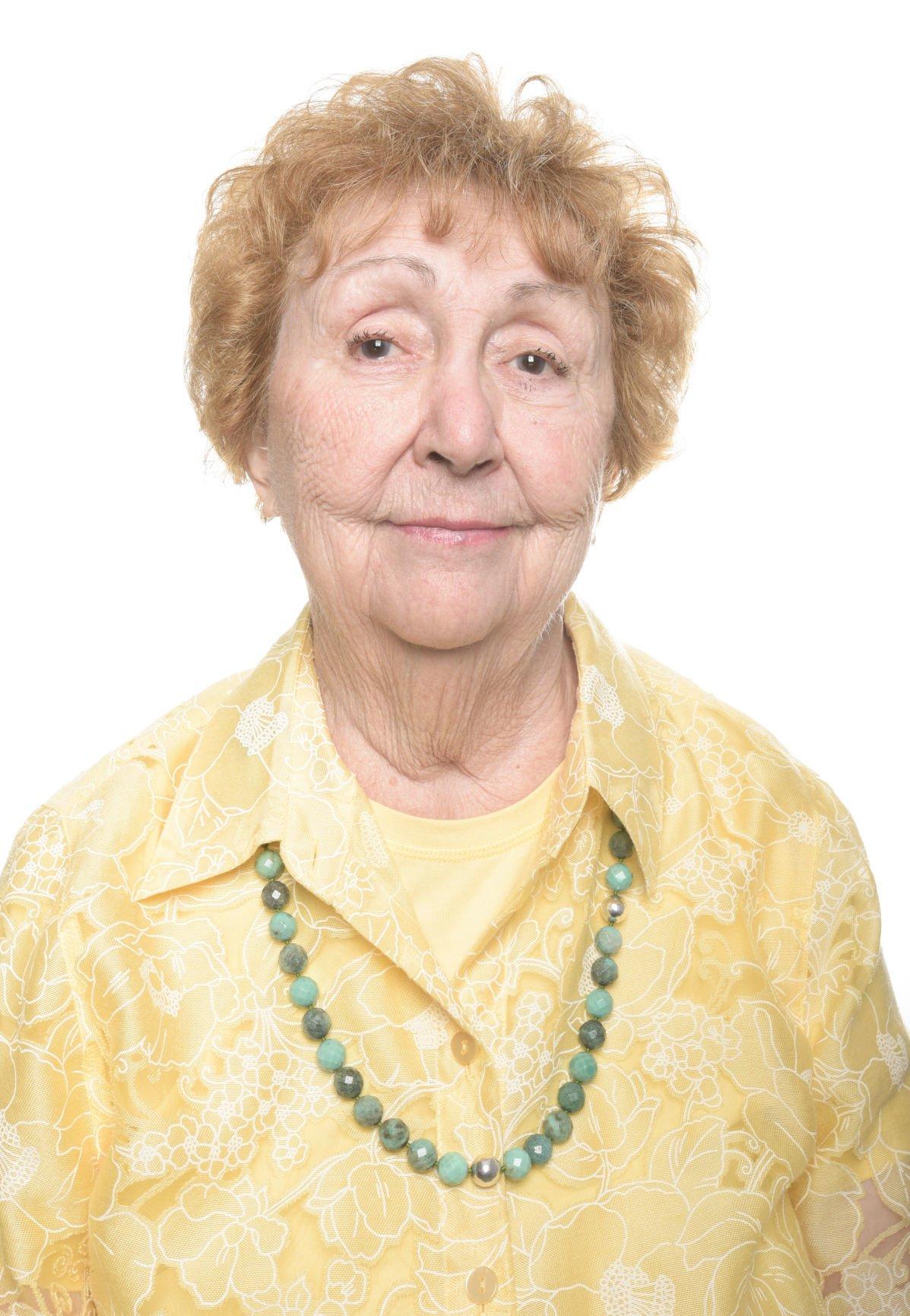 Marie Galyean
