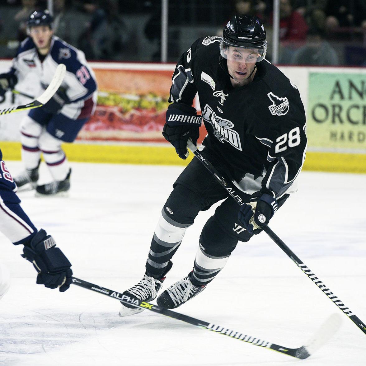 Steelheads, ECHL push back season to December