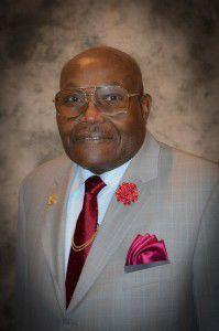 Charles C. Taylor