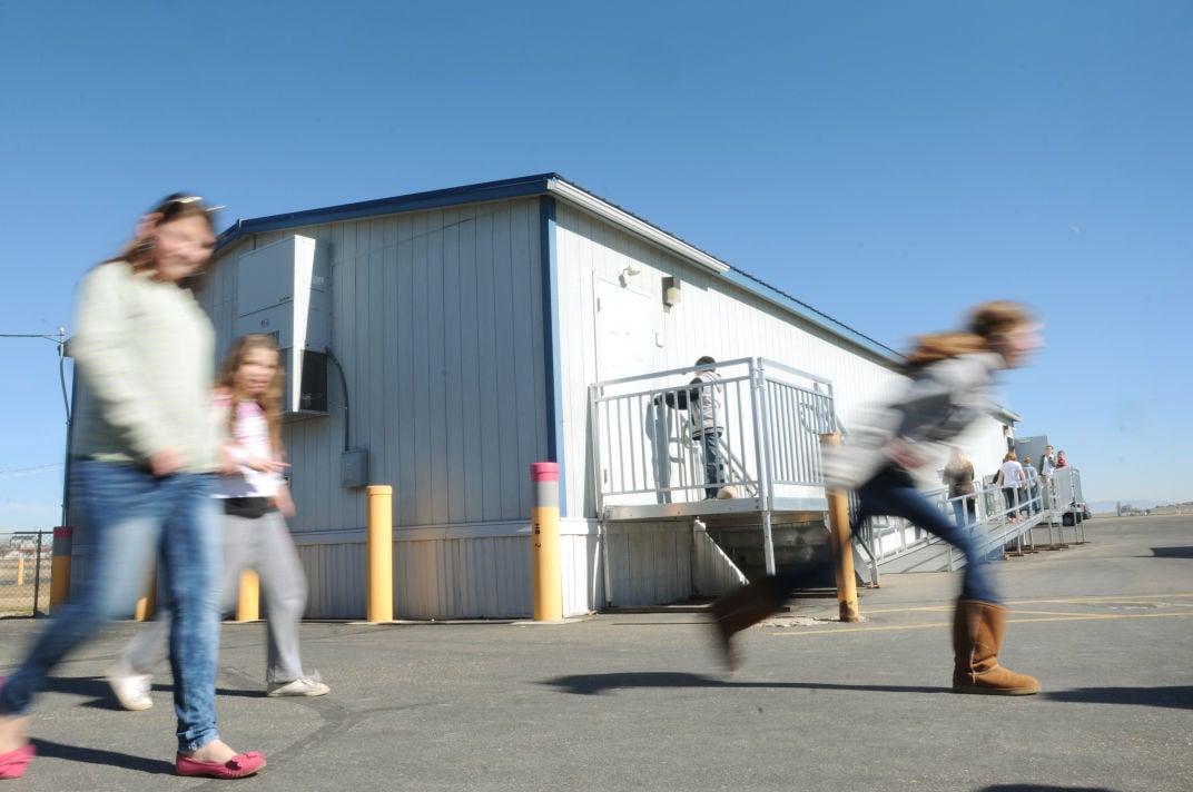 West Canyon Elementary
