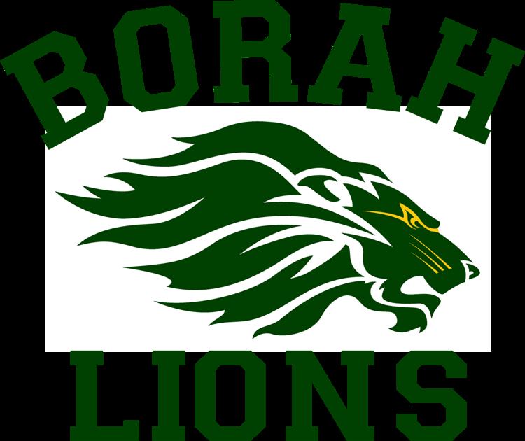 Borah High School